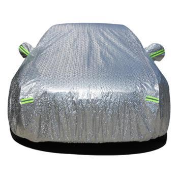 适用于99%车型定制哈弗h6/h4/m6/h2s/vv7/vv5s哈佛运动版coupe防雨防晒专车专用车衣定制
