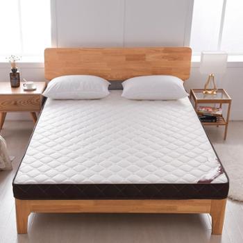 极云(PolarCloud)针织棉床垫学生用单人双人床垫榻榻米床褥