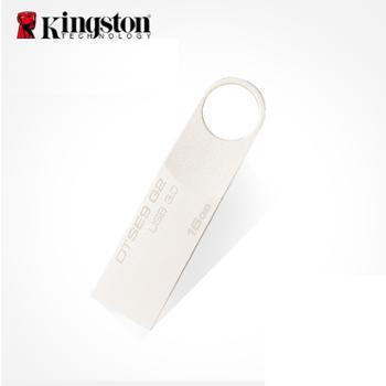 金士顿个性定制U盘USB3.0金属迷你高速优盘16g32g64g128g