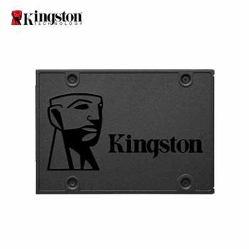 Kingston/金士顿A400sata3固态硬盘笔记本台式机SSD120G240g480g960g