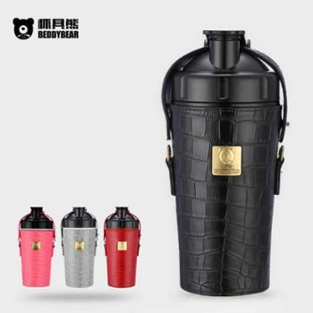 韩国杯具熊能量熊保温碱性矿物质能量水壶水杯健康杯泡茶