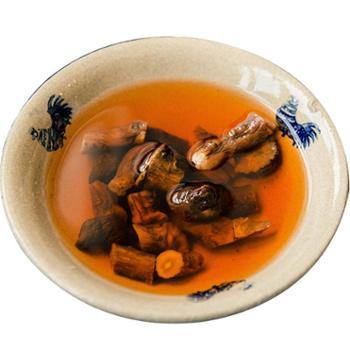 蒲公英根茶纯长白山野生天然160g特级蒲公英茶带根干的婆婆丁
