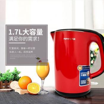 九阳开水煲JYK-17F01