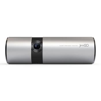 坚果投影仪坚果P2便携式家用高清1080p无线wifi办公微型迷你led投影机安卓苹果智能微型无线同屏投影