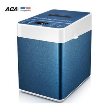 北美电器(ACA)静音面包机天然酵母全自动双撒料家用和面机AB-PN6816