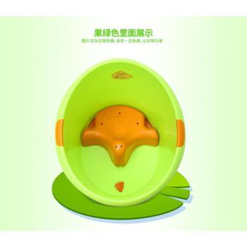 儿童洗澡用品糖果色大号婴儿浴盆沐浴桶洗澡桶宝宝泡澡桶厂家