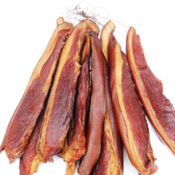 喜兰食品木房子腊肉五花腊肉礼盒装3kg装