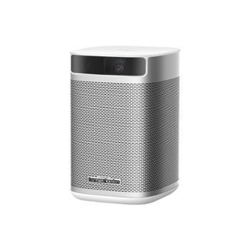 极米无屏电视Play便携式新品手机智能投影仪微型高清无线wifi家用小型投影机