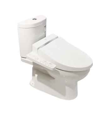 浴室智能马桶坐便器C320+TCF66