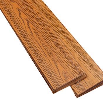 北欧E0级环保橡木大板15mm三层实木复合木地板多层防水地暖J1910㎡