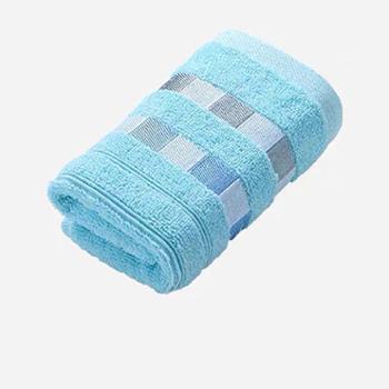 纯棉毛巾 情侣成人家用柔软面巾洗澡毛巾 洗脸巾