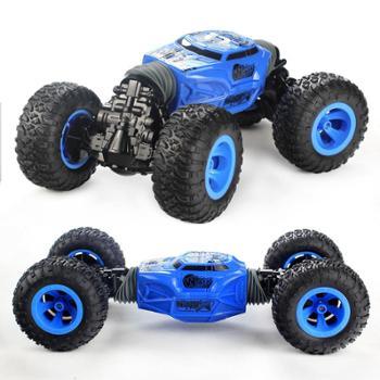 宜乐玩具遥控车四驱攀爬变形扭变RC车