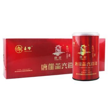 恩施特产 土司1574(红茶) 200g条盒装