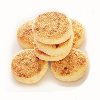 巴东 麻饼 500g
