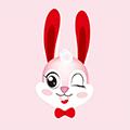 莱索兔儿童彩妆