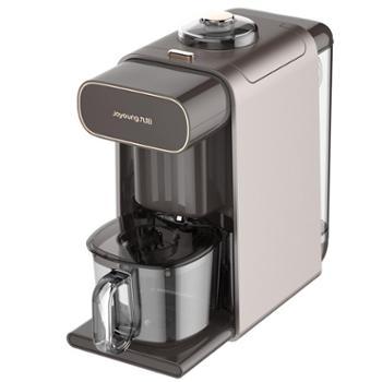 九阳(Joyoung)破壁机多功能双预约破壁免滤无渣无人豆浆机咖啡自清洗DJ10R-K1