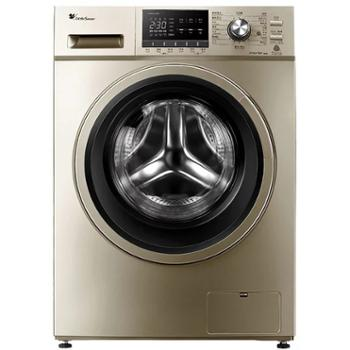 美的小天鹅(LittleSwan)滚筒洗衣机TG90-1411DG/TG100-1411DG9公斤/10公斤全自动
