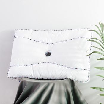 凯诗风尚养耳护颈枕舒适枕芯送父母送长辈单只装