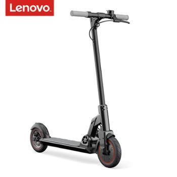 联想电动滑板车M2成人学生迷你便携电动车