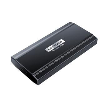 联想固态移动硬盘PSSDPS3512GType-CUSB3.1