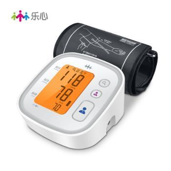 乐心/lifesense血压计I2家用上臂式WiFi传输数据