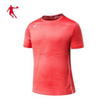 乔丹短袖T恤衫BHS23201207