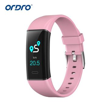 MK05智能手环 血压检测提醒 手表计步 心率健康监测运动手环