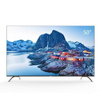 长虹/CHANGHONG超薄全面屏HDR液晶电视机50D4P