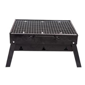 小黑钢烧烤炉|YLD-SKL-003