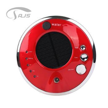 车载空气净化器太阳能负离子汽车香水氧吧除雾霾甲醛加湿器pm2.5