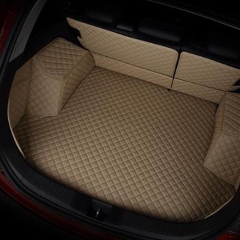 宝马5系530li528li520li尾箱垫x1x3x5x6新3系320li包围后备箱垫