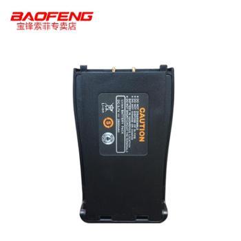 宝锋BF-888S BF-666S BF-777S 对讲机电池 原装 2800 毫安