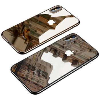 锐舞苹果X手机壳iPhone11Pro Max硅胶XS透明XR超薄iPhoneXR防摔iPhoneX套XMax女男软壳
