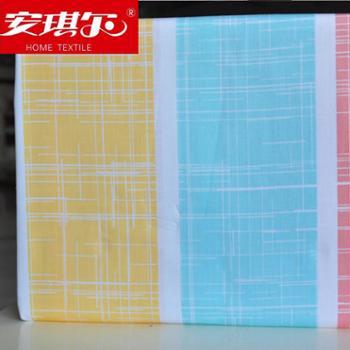 安琪尔家纺 床上用品 全棉印花床单 单人床单/双人床单 纯棉被单230*250cm