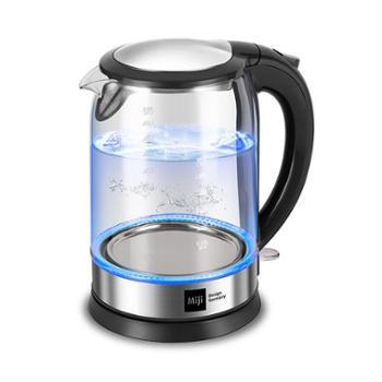 德国米技(MIJI)烧水壶电热水壶 大容量1.7L