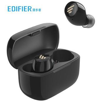 漫步者(EDIFIER)TWS1 真无线蓝牙耳机 迷你隐形运动手机耳机