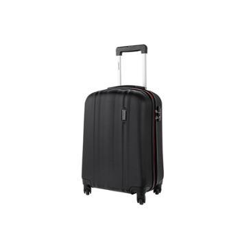 威戈Wenger瑞士军刀行李箱黑色28寸SAX881515109078