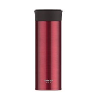 哈尔斯 简雅带不锈钢滤网保温杯 350ML HD-350-28