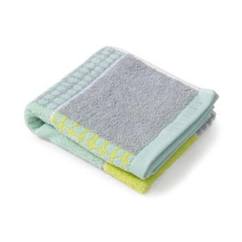 ESPRITT 纯棉柔软吸水全棉面巾TL77 34*80cm