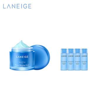 兰芝/Laneige 夜间修护睡眠面膜补水保湿 70ml