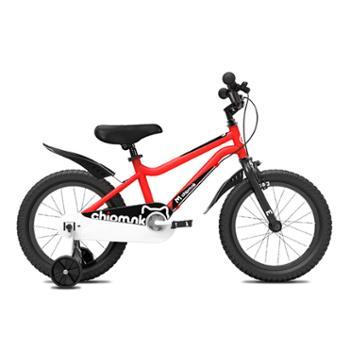 优贝儿童自行车奇萌客2-3-4-6-7-8-9-10岁男女孩宝宝童车脚踏车