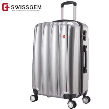 SVVISSGEM军刀20寸拉杆箱行李箱RS-LG048