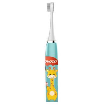 品佳pincare儿童电动牙刷声波式宝宝牙刷