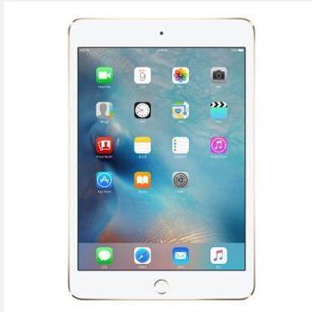 Apple/苹果iPadmini4WLAN16GB迷你4平板电脑WIFI