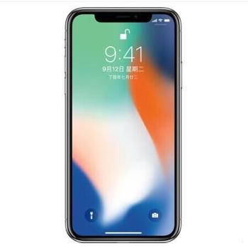 AppleiPhoneX(A1865)64GB移动联通电信4G手机