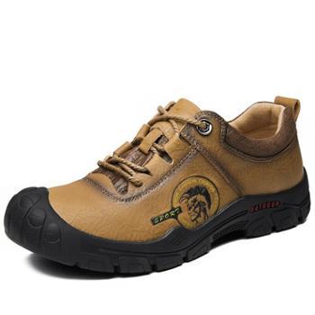耶斯爱度徒步爬山鞋(拼步7576)