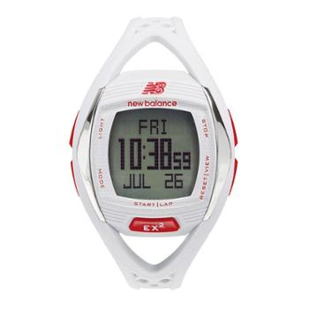 新百伦NewBalance户外运动专业跑步心率系列手表28-901-004腕表全国联保