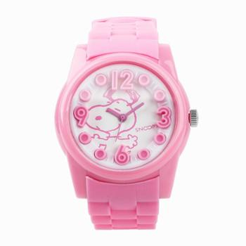 Snoopy史努比儿童手表时尚石英女表学生可爱卡通手表SNW712-2560四色可选