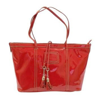 尼诺里拉NINORIVA 简约时尚购物袋单肩手提大包NR90381-2