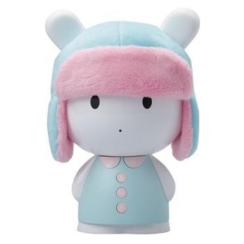 小米(MI)米兔智能故事机儿童早教机Wifi 微信远程互动 白色